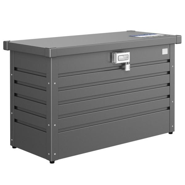 BIOHORT Paket-Box dunkelgrau-metallic - 9003414659100 | by gartenmoebel-fockenberg.de