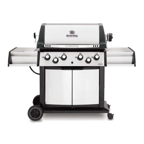 BROIL KING Gasgrill Sovereign 490 XL