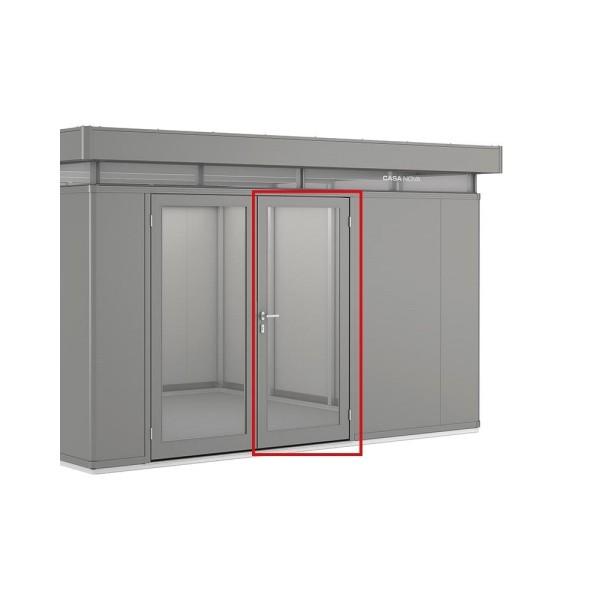 BIOHORT Glaseinsatz für Tür für CasaNova - 9003414500396   by gartenmoebel-fockenberg.de
