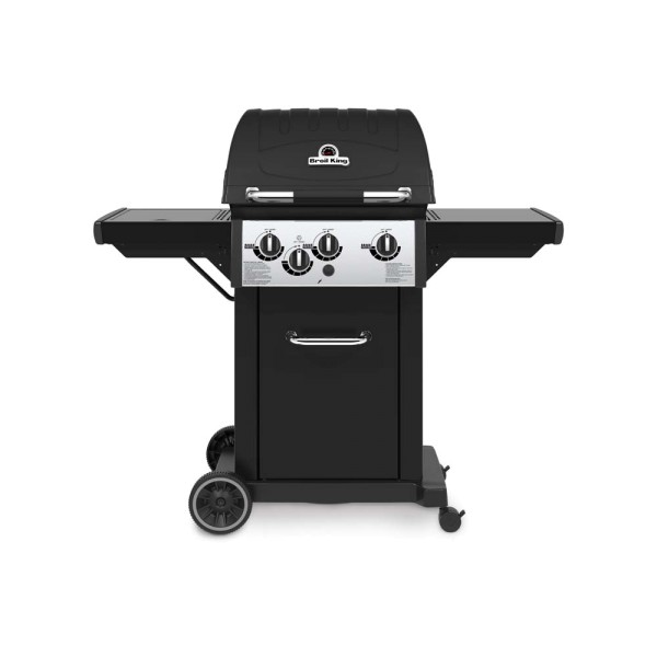 BROIL KING Gasgrill Royal 340 - 0062703242620 | by gartenmoebel-fockenberg.de