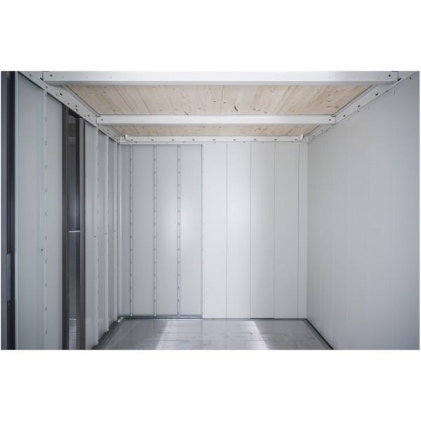 BIOHORT Innenverkleidung passend für Neo 1B/2A mit Einzeltür - 9003414460522 | by gartenmoebel-fockenberg.de
