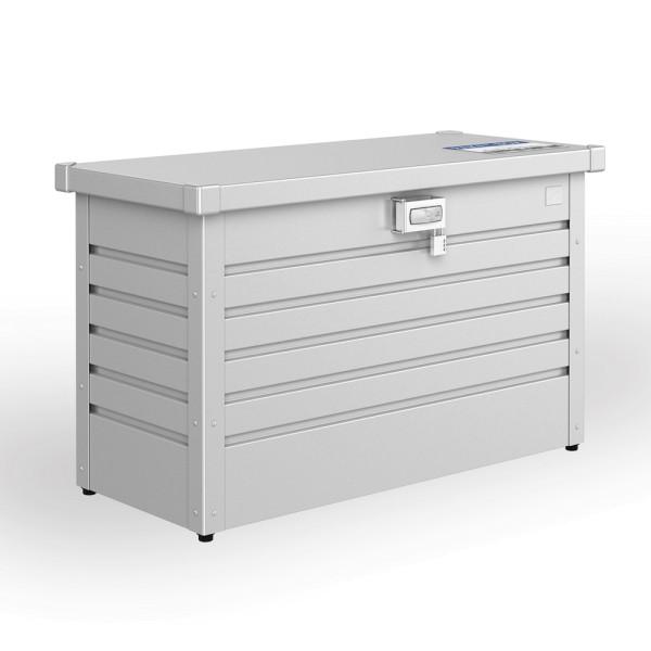 BIOHORT Paket-Box silber-metallic - 9003414649101   by gartenmoebel-fockenberg.de