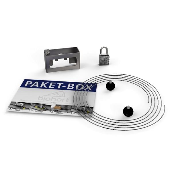 BIOHORT PaketBox-Kit für FreizeitBox - 9003414670204 | by gartenmoebel-fockenberg.de