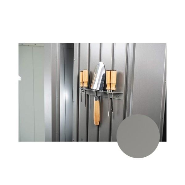 BIOHORT Werkzeughalter für Neo quarzgrau-metallic - 9003414470828 | by gartenmoebel-fockenberg.de
