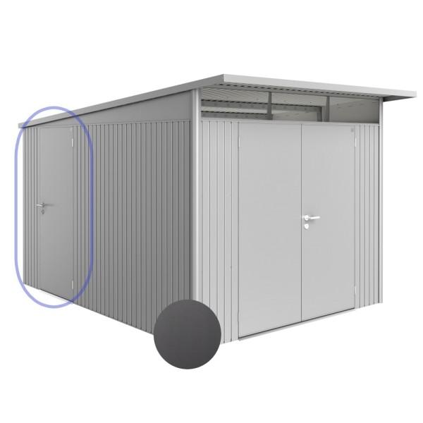 BIOHORT Zusatztür für HighLine/Panorama/AvantGarde dunkelgrau-metallic