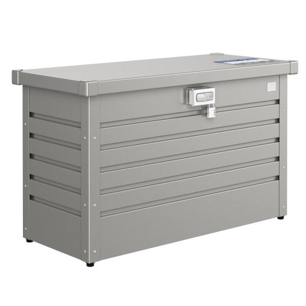 BIOHORT Paket-Box quarzgrau-metallic - 9003414689107 | by gartenmoebel-fockenberg.de
