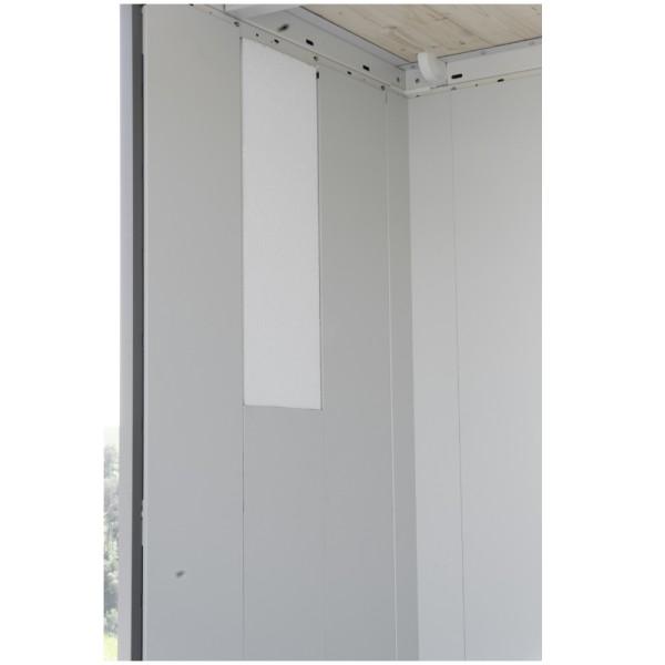 BIOHORT Isolierung passend für Neo 1A mit Einzeltür u. 1B mit Doppeltür - 9003414460812 | by gartenmoebel-fockenberg.de
